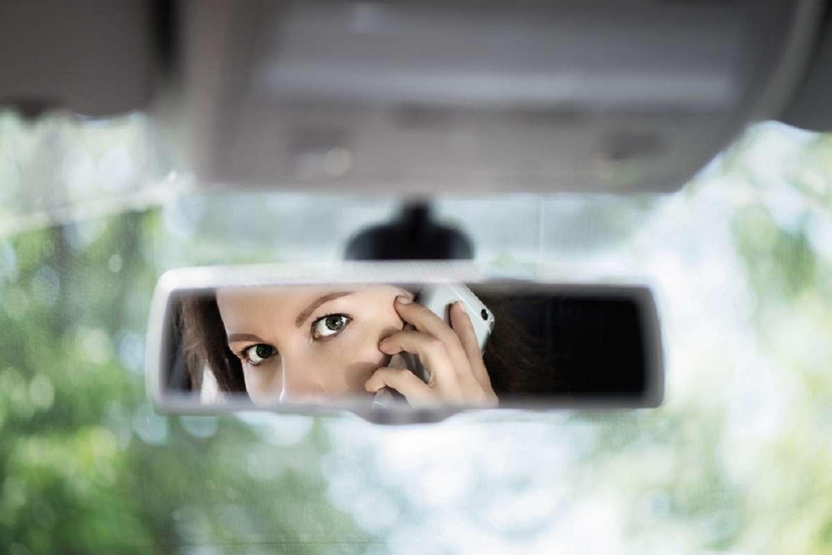Sanciones más duras en la reforma del carnet de conducir