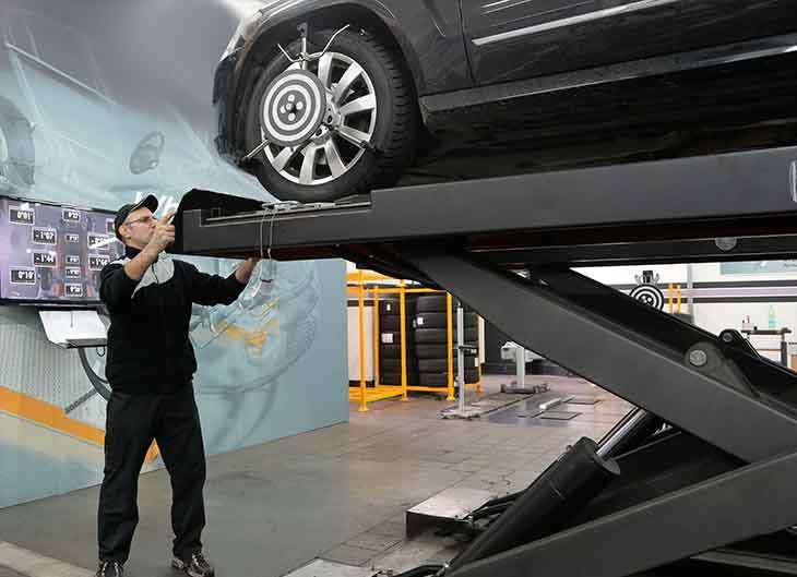 La DGT anuncia cambios en la ITV y baja de vehículos