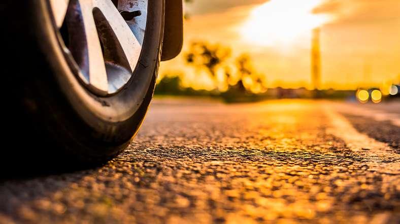 Cómo saber el estado de los neumáticos de nuestro coche