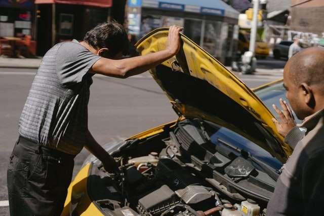Casos que no cubre el seguro a todo riesgo