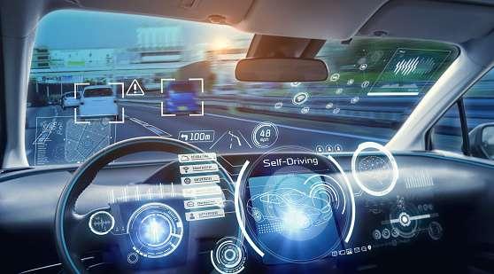 Las tecnologías que serán obligatorias en los coches a partir de 2022