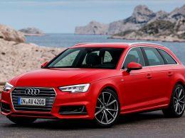 Audi A4 Avant, tecnología del futuro