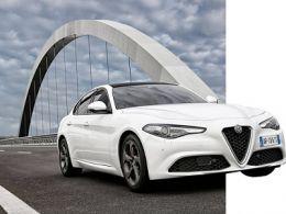 El Alfa Romeo Giulia, más cerca que nunca