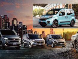 Fiat refuerza su oferta para profesionales con el nuevo Qubo