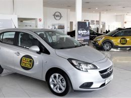 Llegan los 'Black Days' de Opel