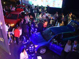 Huertas Motor se reinventa para acoger el nuevo Audi Q2