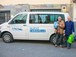 Huertas Motor colabora con la compra-reloj de la Cámara de Comercio