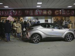Toyota Labasa respalda la 45 edición del FICC