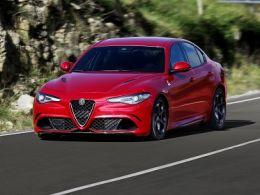 Oferta para el Nuevo Giulia: 29.900 euros con 4 años de garantía