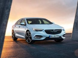 El nuevo Insignia Grand Sport revoluciona la gama Opel