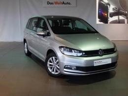 Huertas Motor ofrece un regalo para toda la familia con el Touran Das WeltAuto