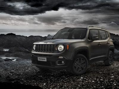 Convertir la vida en una aventura, más fácil con el Jeep Renegade