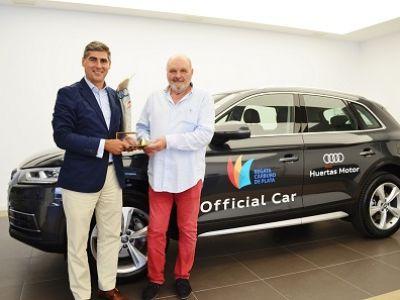 Audi Huertas Motor, en la regata solidaria Carburo de Plata