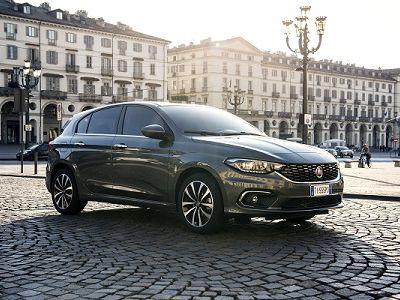 Mejor precio y más garantía para el nuevo Fiat Tipo 5 Puertas