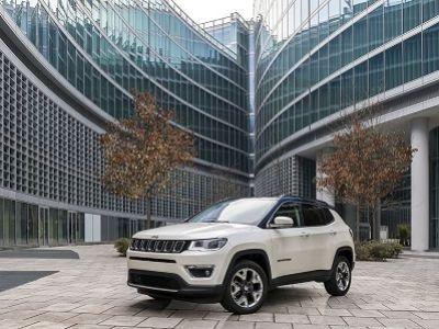 Jeep lanza el nuevo Compass en la Región de Murcia