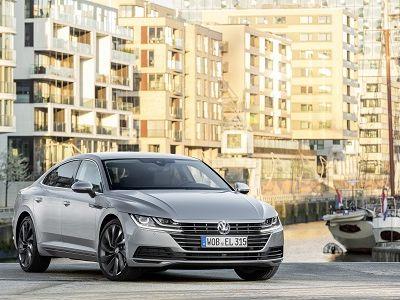 Volkswagen revoluciona las berlinas fastback con el nuevo Arteon
