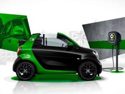 Smart lanza su gama eléctrica con una original campaña que ofrece un coche como premio