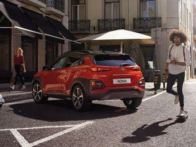 Nuevo Kona: la obra de arte de Hyundai se presentará en Cartagena