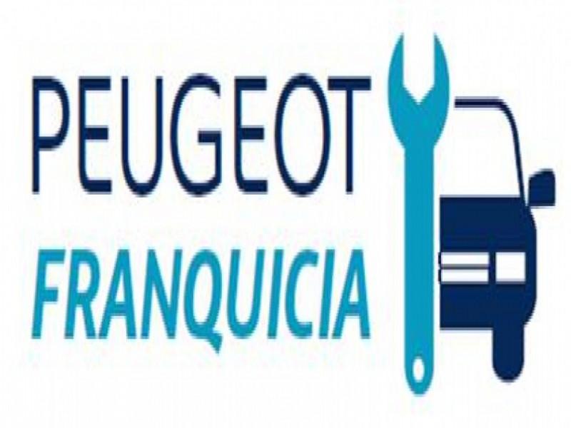 Peugeot Franquicia