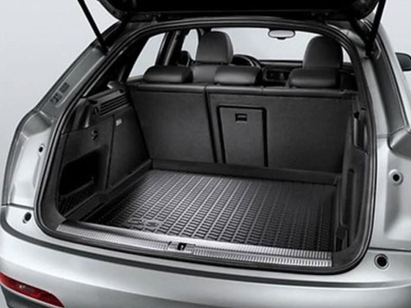 Cubre maletero de Goma para Audi Q3