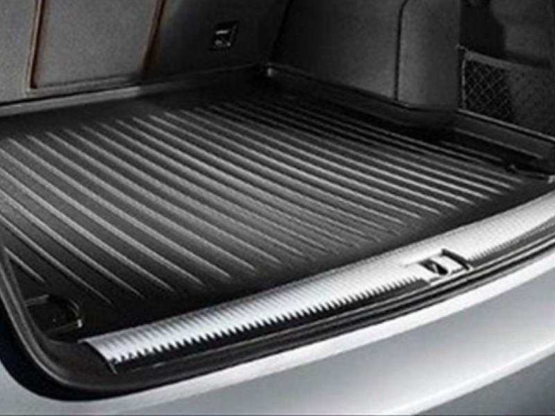 Cubre maletero de Goma para Audi Q5