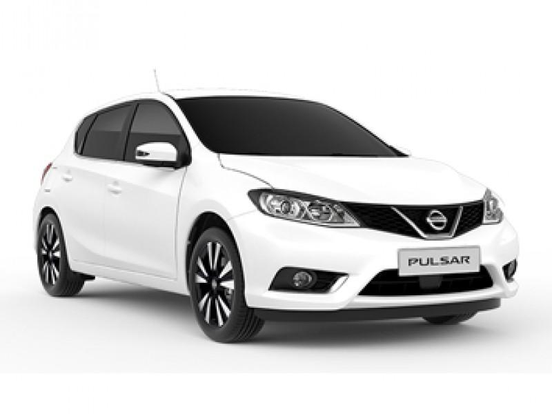 50% de descuento en accesorios de Nissan PULSAR
