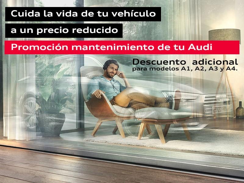 Cuida la vida de tu vehículo a un precio reducido