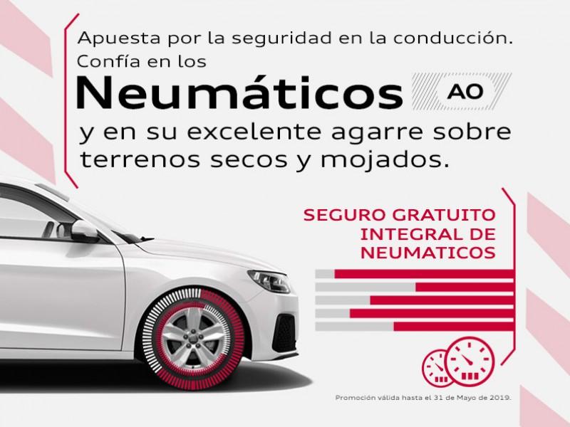 Promocion Neumaticos AO