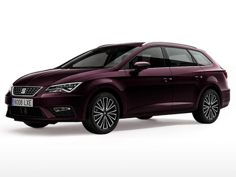 Nuevo SEAT León ST por 14.990 €