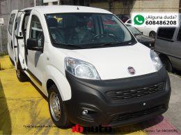 Fiat Fiorino Nuevo
