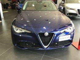 Alfa Romeo Giulia Nuevo