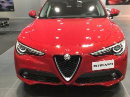 Alfa Romeo Stelvio Nuevo