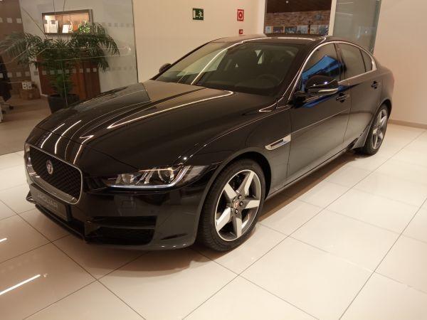 Jaguar XE Nuevo