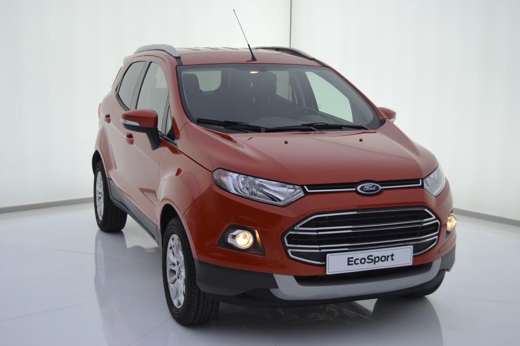 Ford  segunda mano Zaragoza