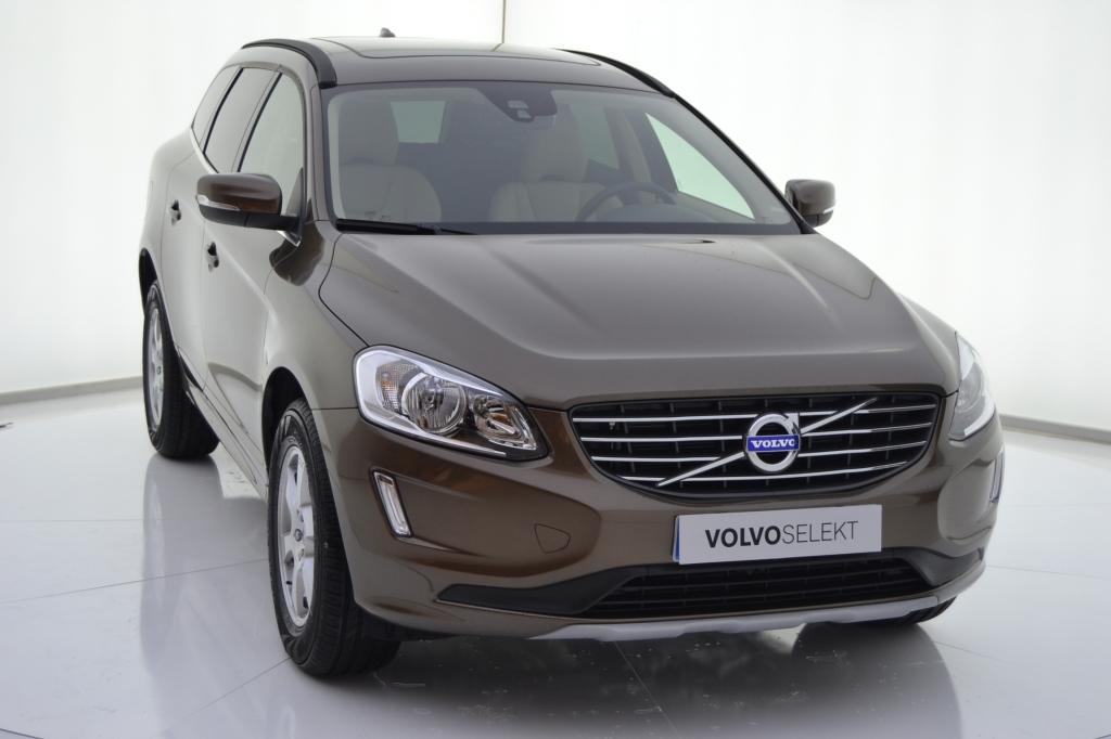 Volvo XC60 segunda mano Huesca