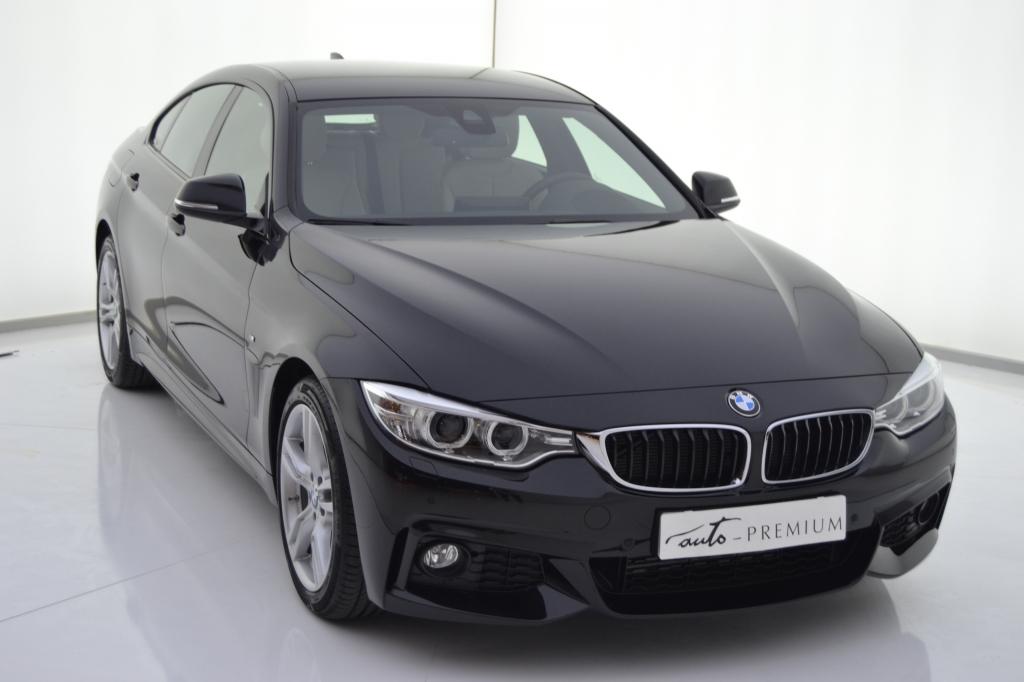 BMW  segunda mano Zaragoza
