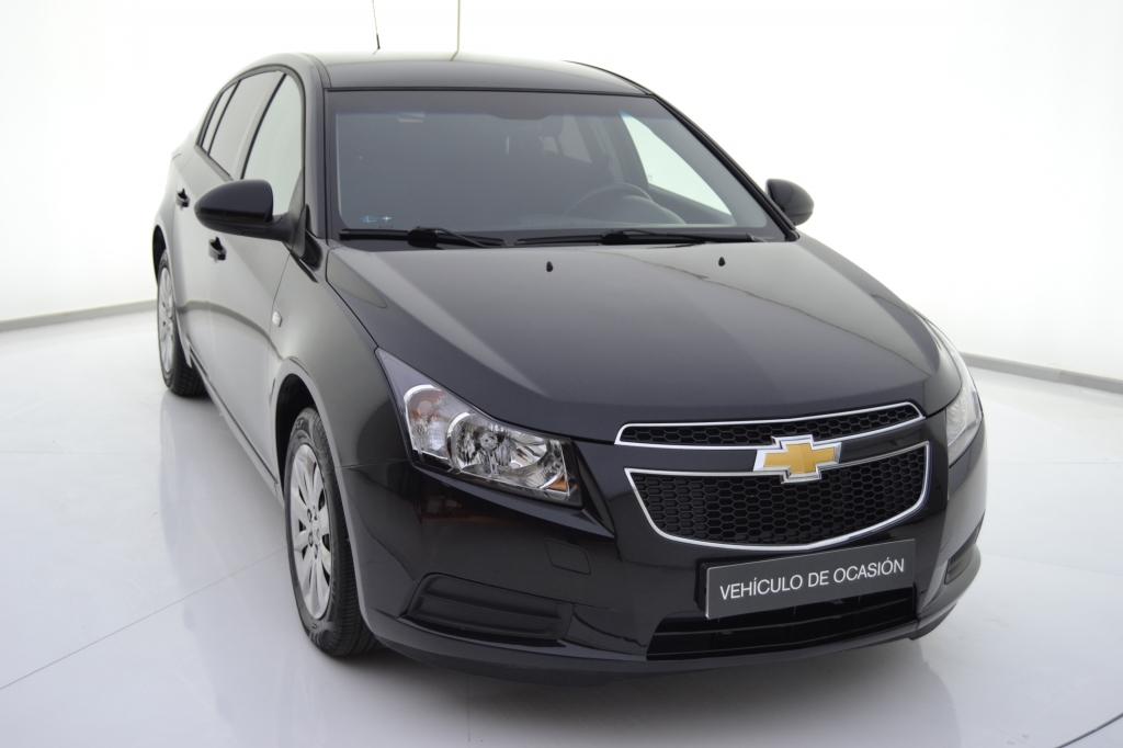 Chevrolet Cruze segunda mano Zaragoza