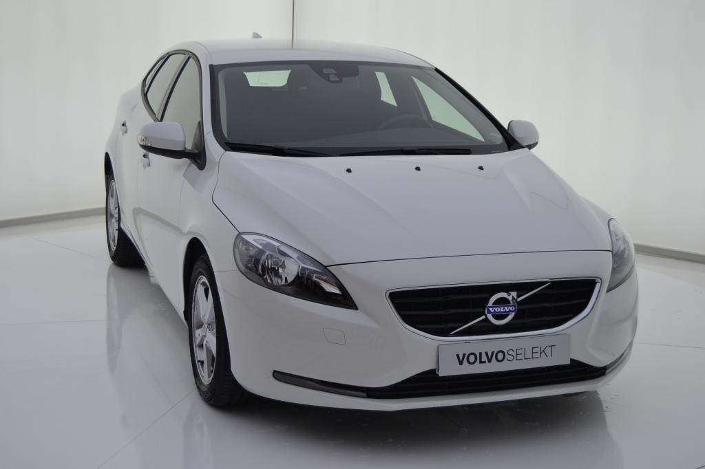 Volvo V40 segunda mano Zaragoza