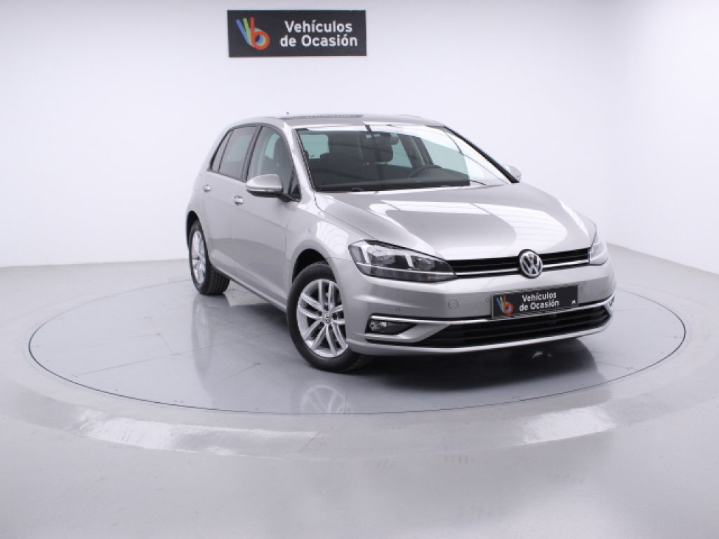 Volkswagen Golf 1.4 TSI ADVANCE 5P segunda mano Madrid