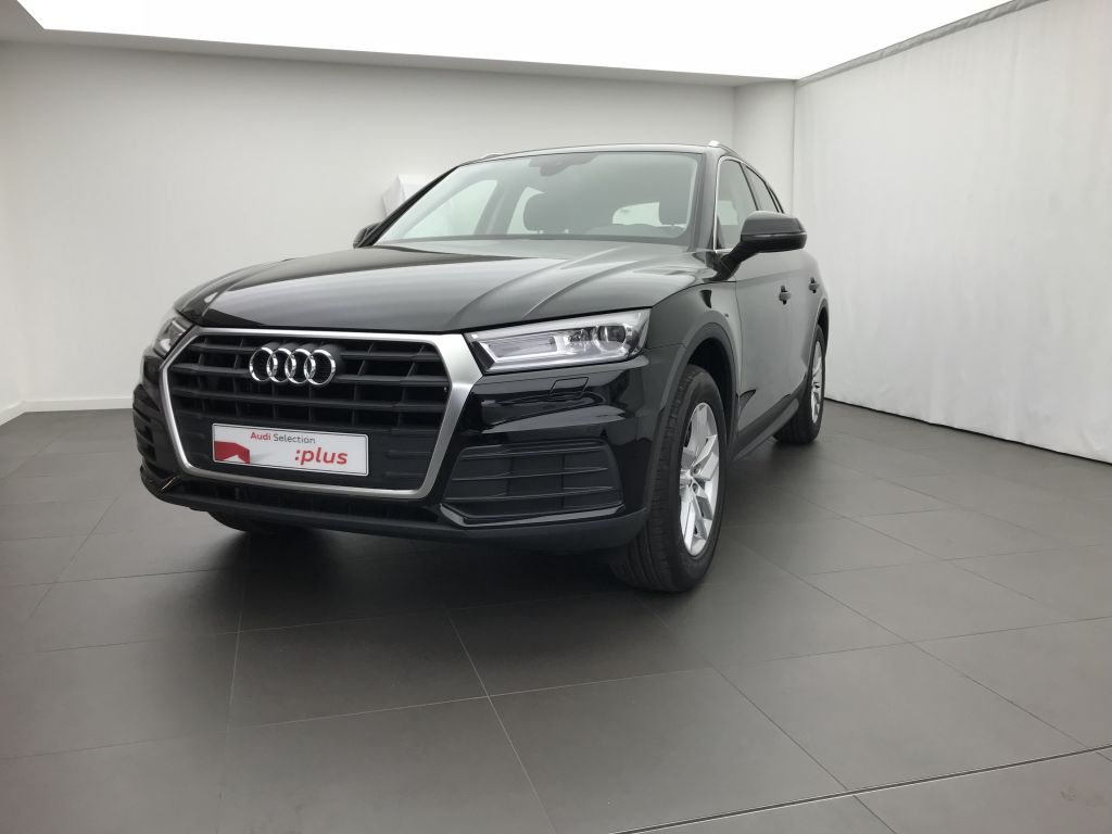 Audi Q5 Advanced 2.0 TDI 110kW (150CV) segunda mano Madrid