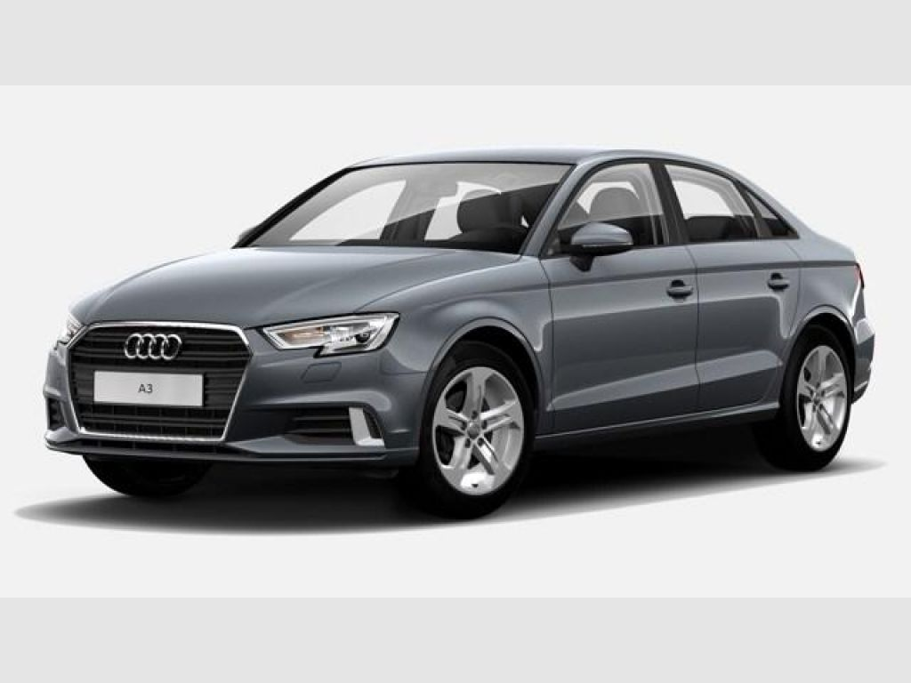 Audi A3 S line edition 1.6 TDI Sedan segunda mano Madrid