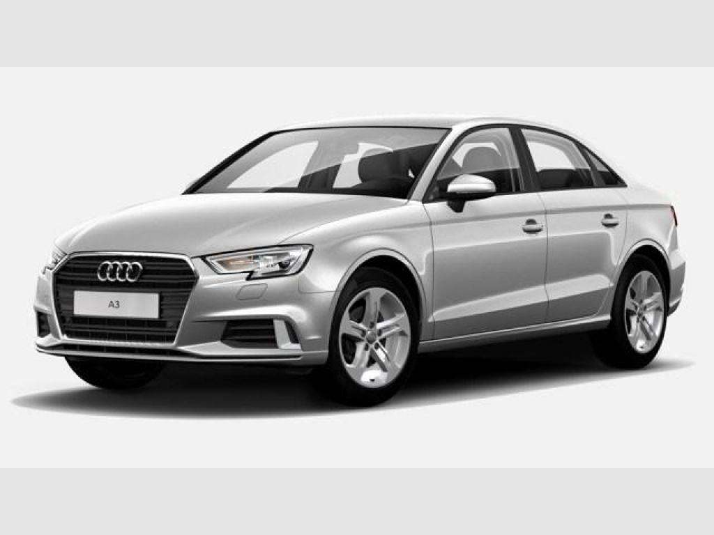 Audi A3 sport edition 1.6 TDI Sedan segunda mano Madrid