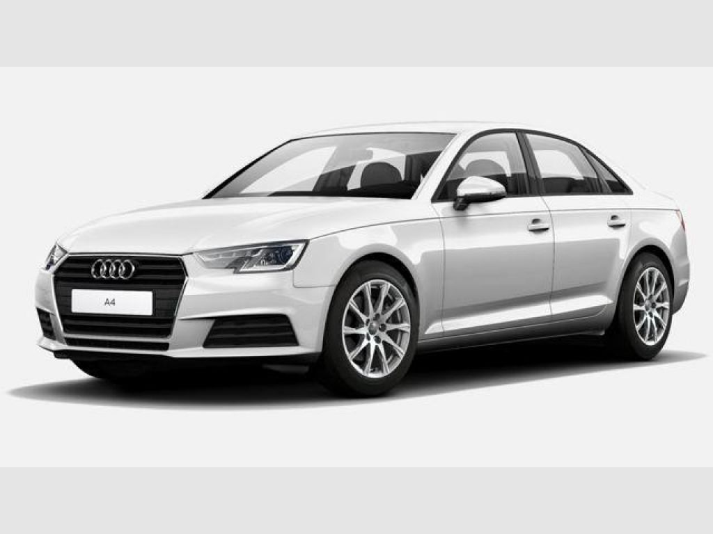 Audi A4 2.0 TDI 150CV ultra Advanced edition segunda mano Madrid