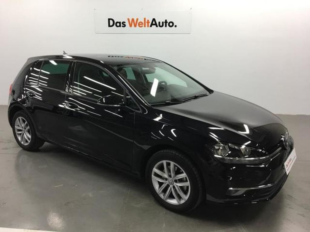 Volkswagen Golf Advance 1.6 TDI 85kW (115CV) segunda mano Madrid