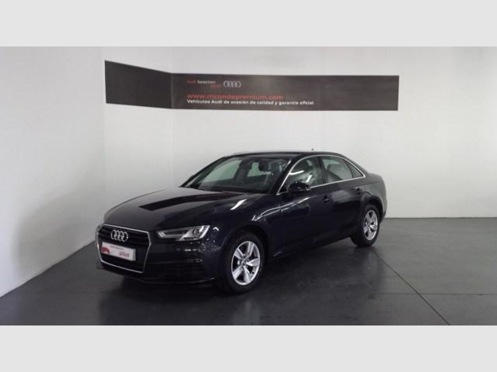 Audi A4 Advanced edition 1.4 TFSI 110kW (150CV) segunda mano Madrid