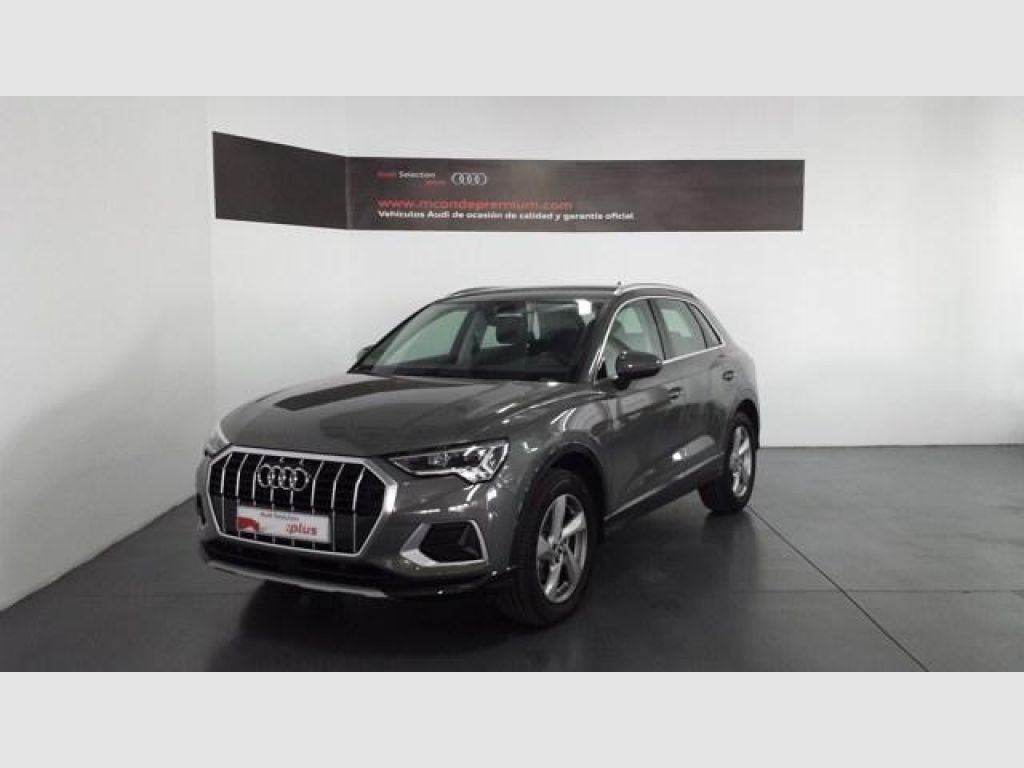 Audi Q3 Advanced 35 TFSI 110kW (150CV) S tronic segunda mano Madrid