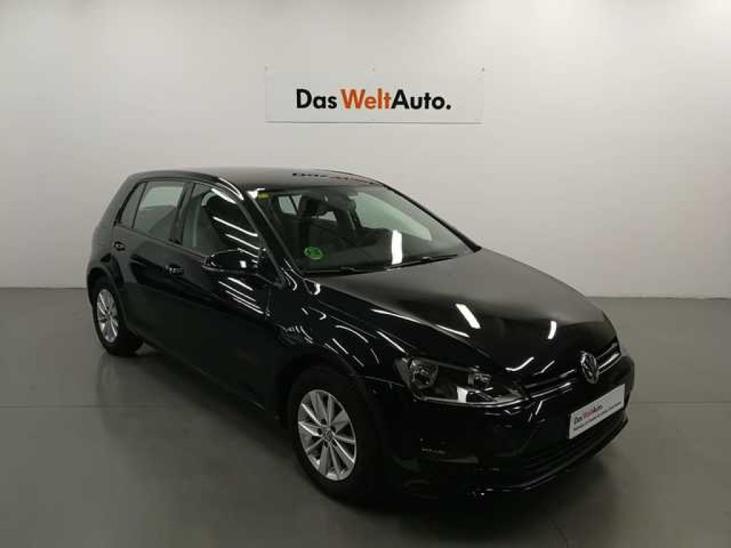 Volkswagen Golf Business 1.6 TDI 110CV BMT segunda mano Madrid