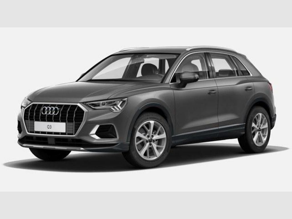 Audi Q3 Advanced 35 TDI 110kW (150CV) S tronic segunda mano Madrid