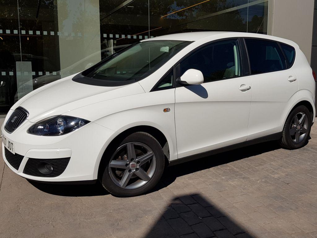 SEAT Altea 1.6 TDI 105cv S&S I-Tech E-Ecomotive segunda mano Madrid