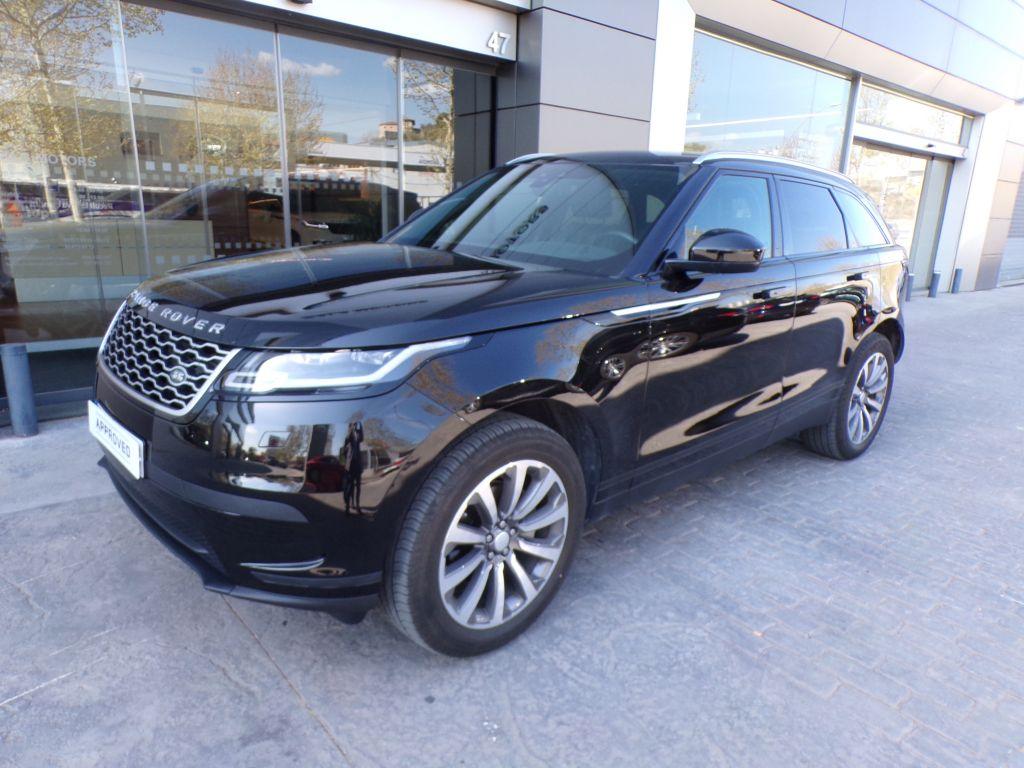 Land Rover Range Rover Velar 2.0D D240 S 4WD Auto segunda mano Madrid